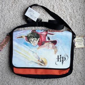 Vintage 2000 Harry Potter Backpack